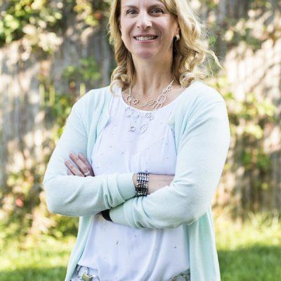 Jodi Schlesener - Living Wealth