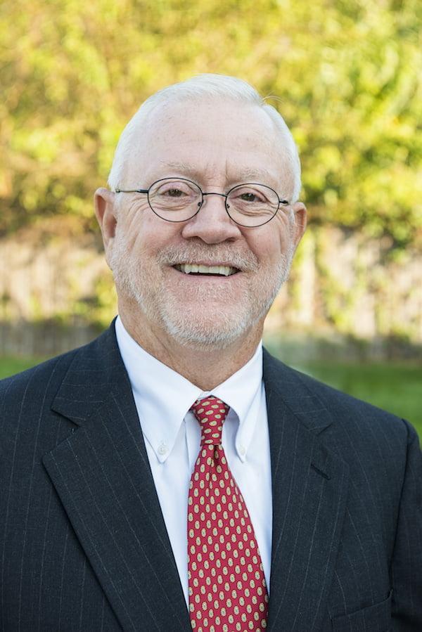 Raymond Poteet