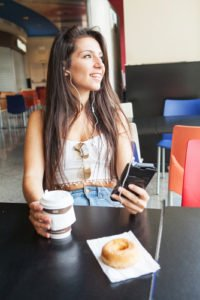 Millennials are More Distrusting
