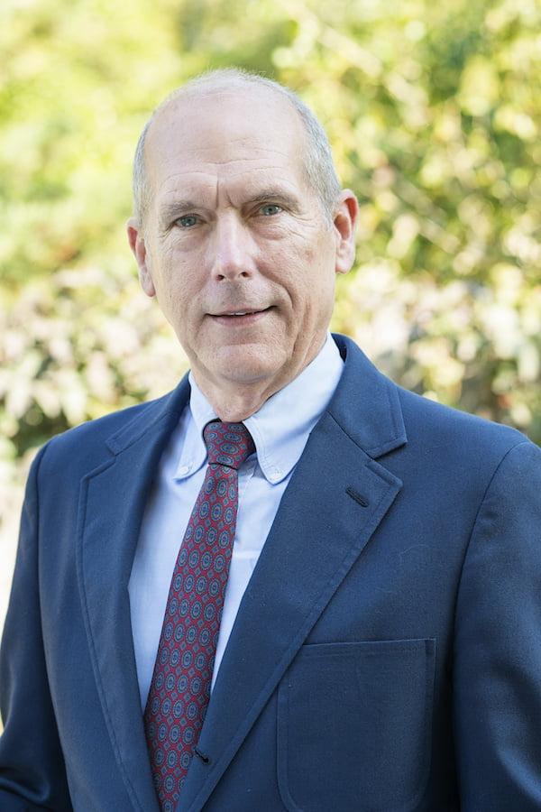 Paul Bohlen