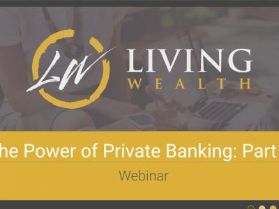 Webinar- Private Banking 1