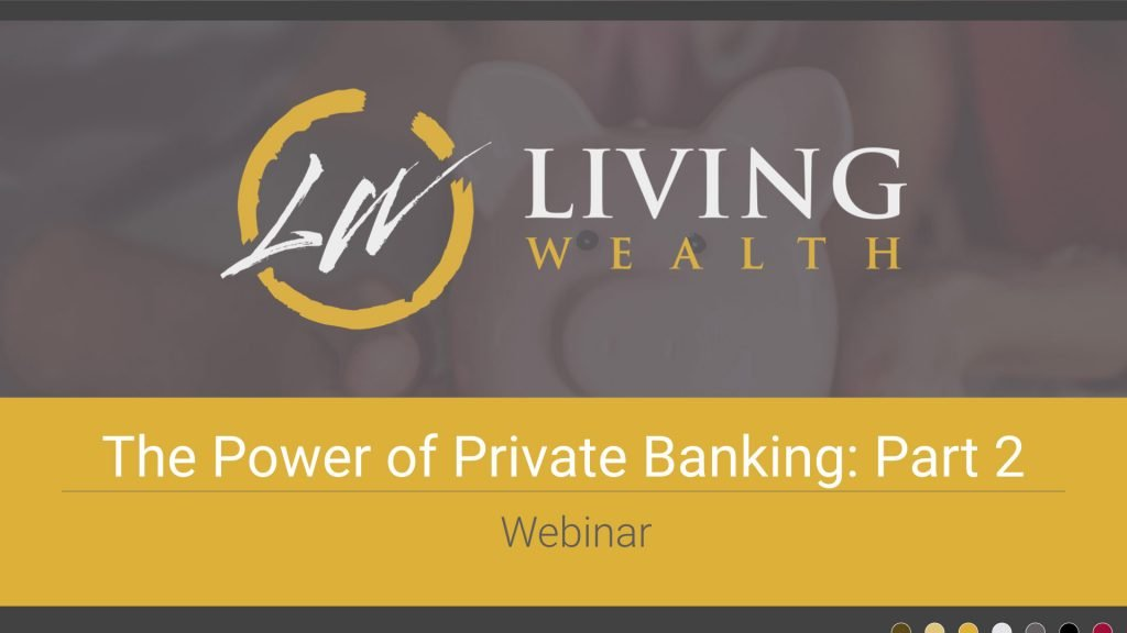 Webinar - Private Banking 2