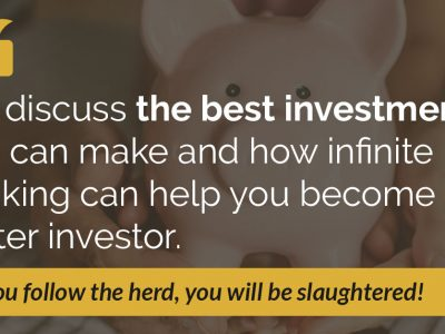 E53: What is the Best Investment You Can Make