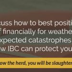 E57: How to Become Prepared for Unexpected Financial Crises