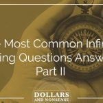 E87: The Most Common Infinite Banking Questions Answered Part II