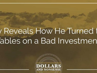 E90: Ray Reveals How he Turned the Tables on a Bad Investment