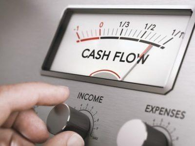 cash flow insurance