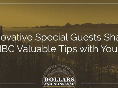E96: Innovative Special Guests Share IBC Valuable Tips with You