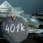 Is 401k an Asset?