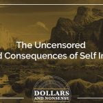 E110: The Uncensored Truth and Consequences of Self Insurance