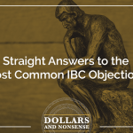 E126: Straight Answers to the Most Common IBC Objections